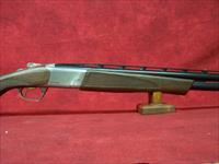 Browning Cynergy CX 12 Ga 30