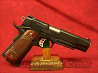 Smith & Wesson 1911 E-Series .45ACP SW1911TA W/Tactical Rail (108409)