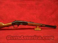 "Uberti 1873 Trapper Rifle 16 1/8"" .357 Mag (342435)"