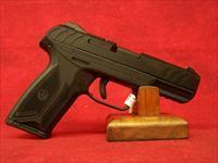 """Ruger Security 9 9mm Luger 4"""" Barrel (03810)"""