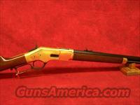 "Uberti 1866 Yellowboy Rifle 24 1/4"" .44-40 (342320)"
