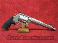 "Smith & Wesson 500 Hunter 7 1/2"" 500 S&W (170299)"