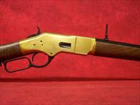 "Winchester Model 1866 Deluxe Octagon .44-40 Win 24"" Barrel (534258140)"
