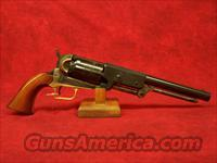 "Uberti 1847 Walker .44 9"" Barrel (340200)"