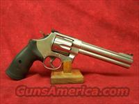 "Smith & Wesson 629 .44 Mag 6 1/2"" SS (163638)"