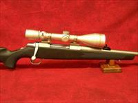 "Browning A-Bolt Alaskan Special .300 Win Mag 24""  Rare"
