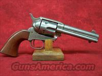 "Uberti 1873 Cattleman Old West Finish 4 3/4"" .357 Mag(355020)"