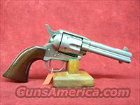 "Uberti 1873 Cattleman II OM Old West Finish .45LC 4 3/4"" (355121)"