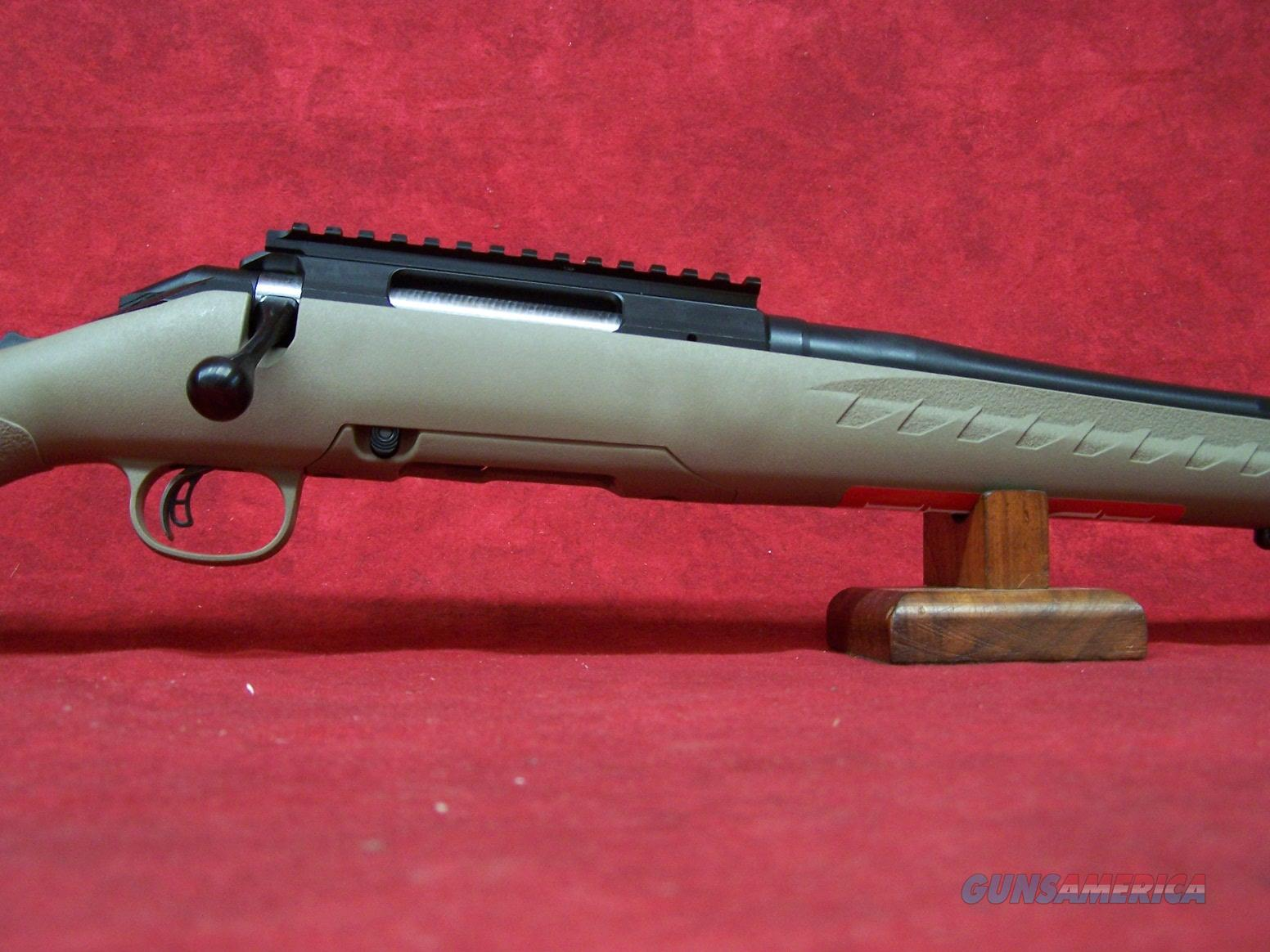 Ruger American Rifle Ranch  350 Legend 16