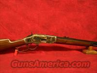 "Uberti 1873 Sporting Rifle Steel 24 1/4"" barrel .44/40(342420)"