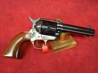 Uberti 1873 Cattleman NM Brass .44/40  4.75