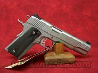 Kimber Stainless TLE II .45ACP (32148)