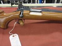 Remington 40-X .22 LR Rangemaster Target Rifle
