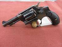Smith & Wesson Hand Ejector, 5th Version