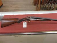 Remington 1900, K Grade