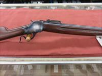 Winchester 1885 High Wall Winder Musket