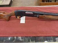 Remington 870 TB Trap Wingmaster
