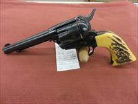 J.P. Sauer Hawes Western Six Shooter
