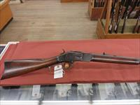 Winchester 1873 Rifle