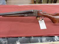Western Arms Ithaca NY Long Range 16ga Double