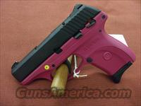 Ruger LC9 Raspberry