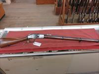 Winchester 1873 Musket