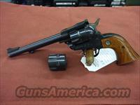 Ruger Single Six Convertible