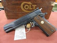 Colt MK IV Series 70 Gold Cup National Match