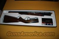 Winchester Model 12 by Browning 28 ga. gr 1