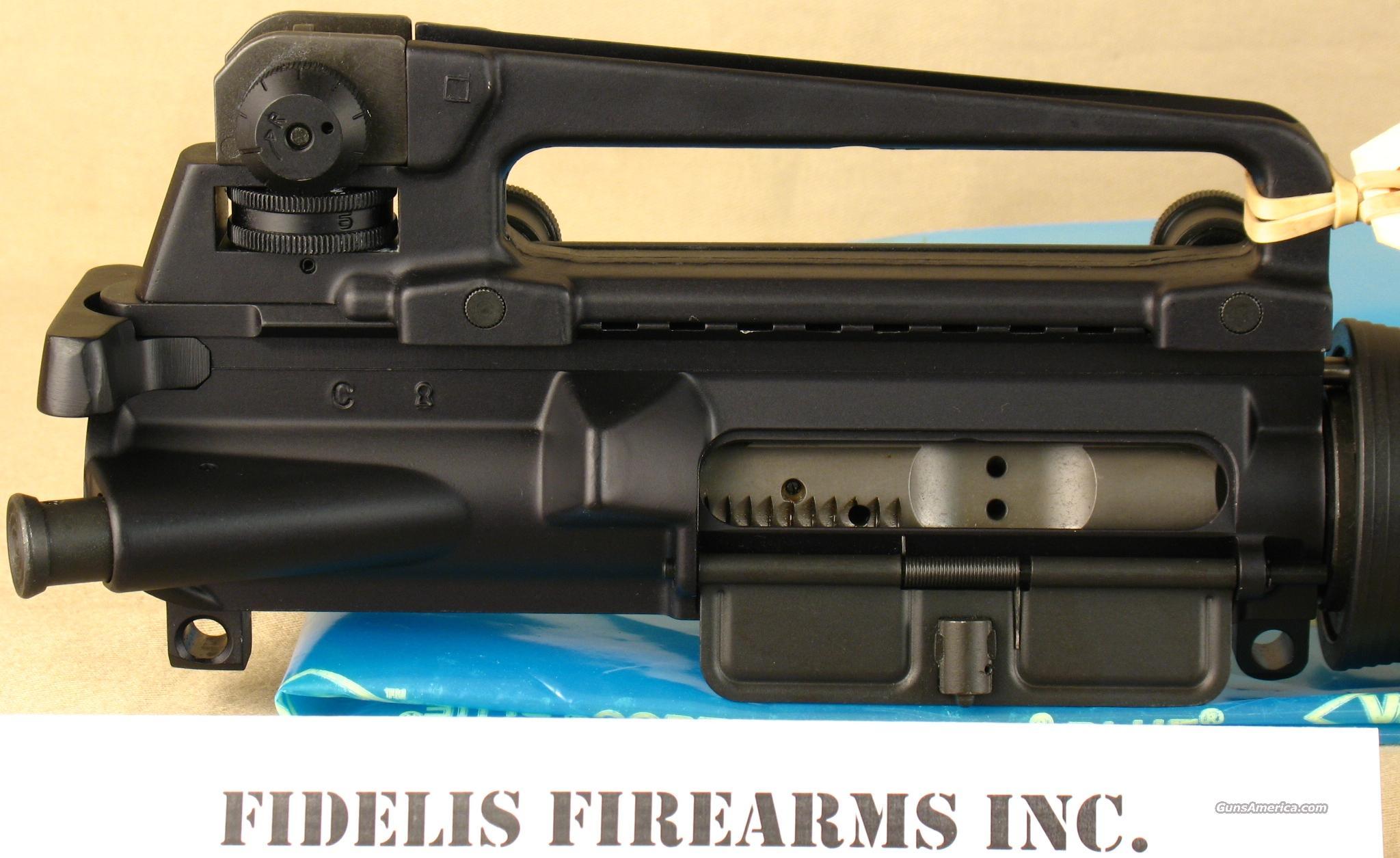 Colt M16 A4 flat-top 20