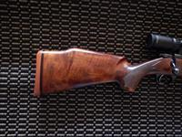 Sako L691 Hunter - 7MM Weatherby Magnum - Reduced