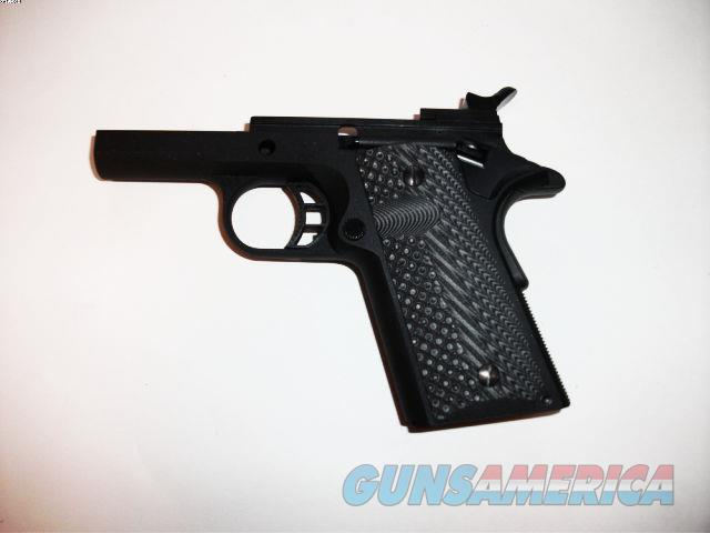 Caspian 1911 Officers Frame Assembly Series 70.... for sale