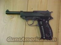 WALTHER AC44 P-38