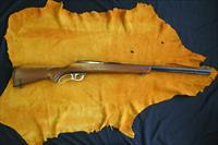 MARLIN 57 - MADE FOR SEARS - J.C. HIGGINS MODEL 44 STAMP - 22 MAG - EXCELLENT CONDITION