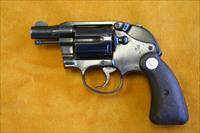 COLT - DETECTIVE SPECIAL - 38 SPECIAL CTG -SN#8839X
