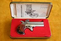 AMERICAN DERRINGER CORP - MODEL M1 - 41 MAG - NEW IN CASE