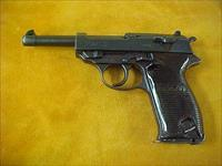 Walther ac42 p-38