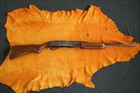 "REMINGTON 760 ""THE GAMEMASTER"" - 30-06 - FIRST YEAR PRODUCTION CIRCA 1952 - LOW SERIAL NUMBER"