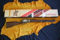 "MARLIN - ""TEXAS"" - MODEL 336 - .30-.30 - LIKE NEW WITH BOX"