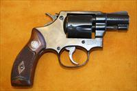 "SMITH & WESSON - TERRIER - 2"" POCKET PISTOL - 38 S&W"