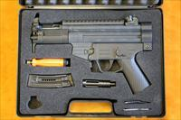 GSG 522 PK - .22LR - REPLICA HECKLER & KOCH MP5 - AS NEW WITH BOX