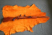 FIREARMS INT. CORP - MUSKETEER - MAUSER ACTION - RARE .308 NORMA