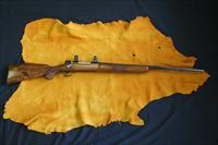 "JAEGER MAUSER CUSTOM - ""SUPER POOPER"" - MAUSER ACTION VARMINT RIFLE - 26"" BBL"