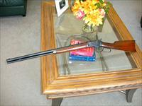 WINCHESTER MODEL 1892 25-20 WCF CAL