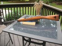 WW2 ITALIAN CARCANO MODEL 38 CAVALRY CARBINE 7.35 CAL