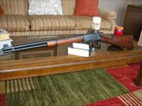 WINCHESTER MODEL 94 FLAT BAND CARBINE
