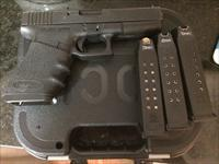 Glock 20 10mm LNIB with 3 mags