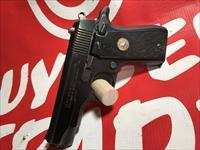 Colt Government Model -.380