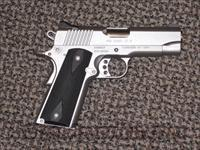 KIMBER STAINLSS PRO CARRY HD IN .38 SUPER!!!!
