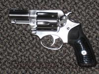 RUGER SP101 IN .357 MAGNUM W/HAMMER REDUCED!!!!!